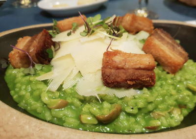 Buenavista Gastrobar Málaga